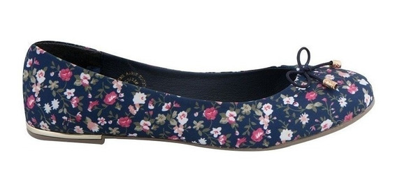Balerina Casual Pink By Price Shoes 2420 Mujer 821059