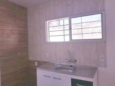 1 Dormitorio A Estrenar Con Patio Exclusivo!!!