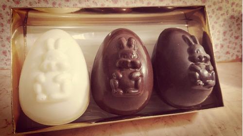 Imagen 1 de 2 de Huevos De Pascuas !!