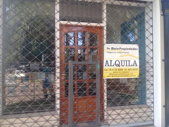 Alquiler De Local Comercial De 4x7 En Centro Comercial