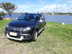 Renault Sandero Stepway 1.6 Tweed Hi-power 5p
