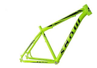 Quadro Show Aro 29 Bicicleta Aluminio Bike Mtb 15, 17 E 19