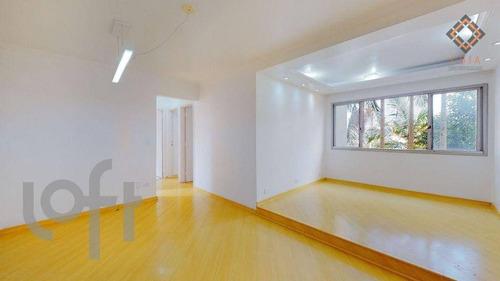 Imagem 1 de 20 de Apartamento Com 2 Dormitórios À Venda, 73 M² Por R$ 520.000,00 - Vila Romana - São Paulo/sp - Ap55148