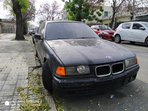 Bmw 1994 E36 Papeles Motor Ok  U$s 8.900 Pto Doy U$s Contado