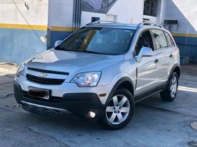 Chevrolet Captiva Sport 2.4 Sfi Ecotec Fwd 16v