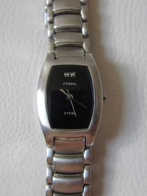 Relógio Feminino Fossil Modelo Fs 2762