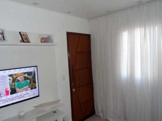 Apartamento Com 3 Dorms, Suíço, São Bernardo Do Campo - R$ 280 Mil, Cod: 3062 - V3062