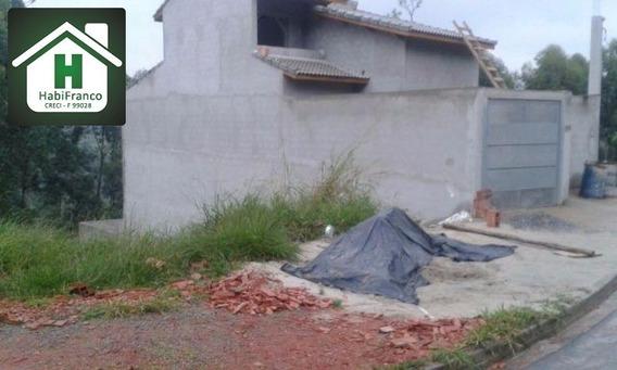 Terreno Com 180 Metros - Caieiras - Franco Da Rocha - Te00013 - 32617819