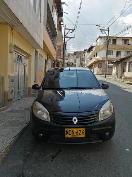 Renault Sandero Vendo Renault