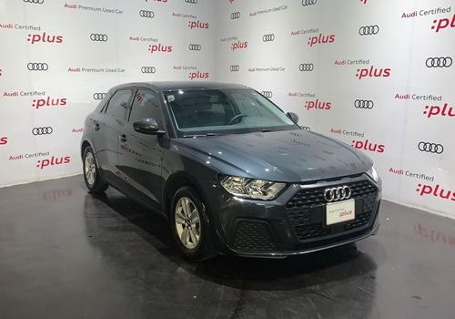 Imagen 1 de 12 de Audi A1 Sb Urban 30 2021