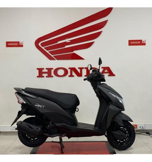 Honda Dio 110,ahora Con Luces Led Modelo 2020 Bajo Precio!!!