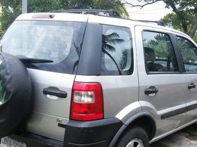 Ford Ecosport 1.6 Xls Flex 5p 2007 17500 Em Porto Seguro Ba