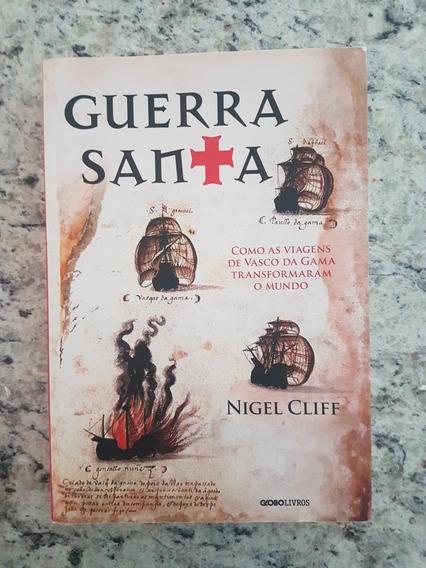 Livro: Guerra Santa