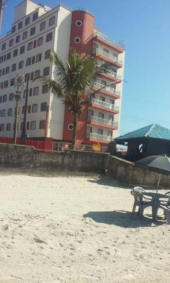 Apartamento Com 2 Dormitórios À Venda, 40 M² Por R$ 200.000 - Jardim Marina - Mongaguá/sp - Ap0047