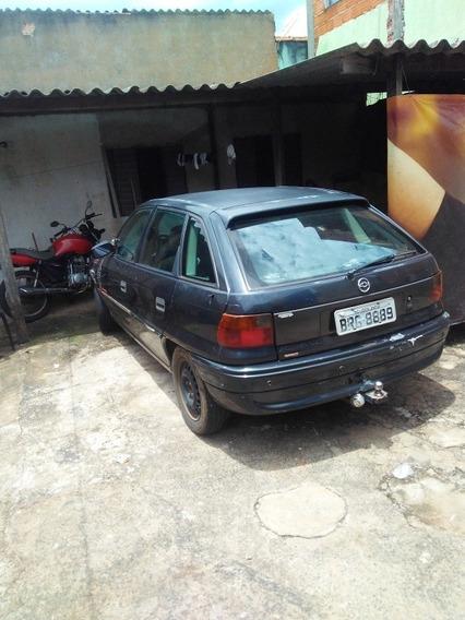 Chevrolet Astra Ret
