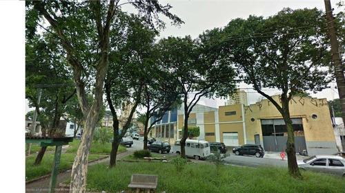 Galpão À Venda, 270 M² Por R$ 960.000,00 - Vila Matilde - São Paulo/sp - Ga0238