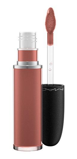 Labial Líquido Maquillaje Mac Retro Matte Liquid Lipcolour 5