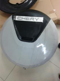 Capa Do Estepe Traseiro Completo Chery Tiggo 14/15