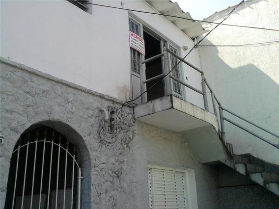 Sobrado Em Tatuapé, São Paulo/sp De 345m² 5 Quartos À Venda Por R$ 1.060.000,00 - So236066