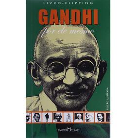 Livro: Gandhi Por Ele Mesmo