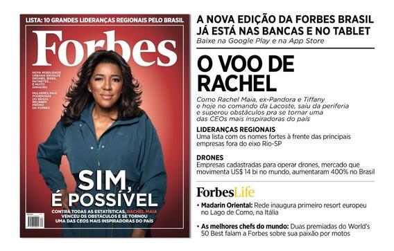 Revistas Forbes Edição: 70