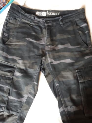 Pantalon Importado