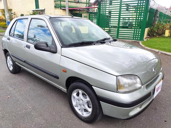 Renault Clio Rt Full Equipo