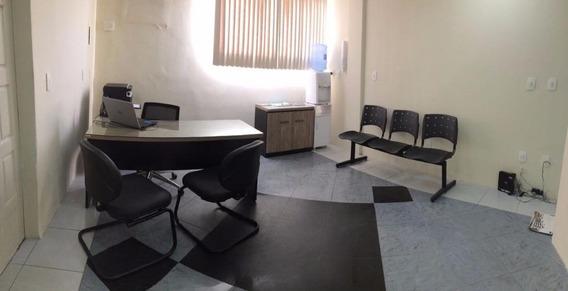 Sala Em Bairro Dos Estados, João Pessoa/pb De 38m² À Venda Por R$ 130.000,00 - Sa300054