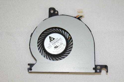 Ventilador Dell Latitude E7240 P/n  Gvh35 Nuevo Original