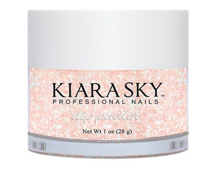 Esmalte Kiara Sky Dip Powder My Fair Lady D495