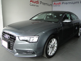 Audi A5 2.0 Spb Luxury Multitronic