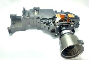 Bloco Optico Com Prisma Projetor Epson S4 Mod. H221