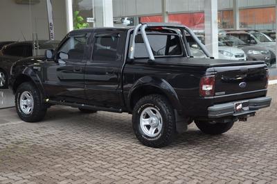 Ford Ranger 3.0 Xls 16v 4x4 Cd Diesel 4p Manual