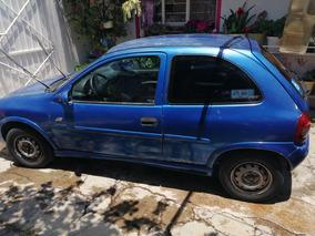 Chevrolet Chevy 1.4 3p Joy Pop Mt 2001