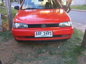 Volkswagen Gol Gol G2