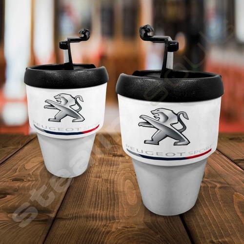 Vaso Termico Café | Peugeot #150 | Xy Gti Sport Pininfarina