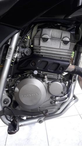 Honda Xr 250 Tornado 2008