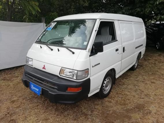 Mitsubishi L300 Mt 2013