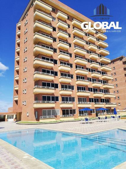 Apartamento En Tucacas, Res. Mariam Suites. Gla-324