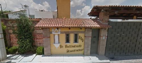 Remate De Casa En Metepec