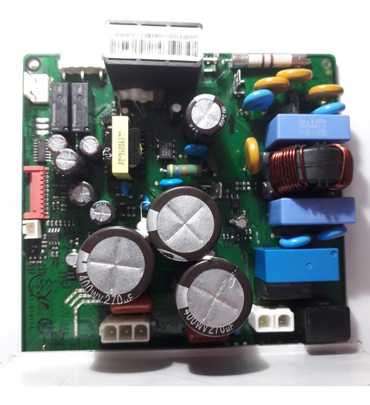 Placa Condensadora Ar Samsung Inverter 9.000btus