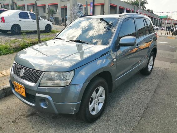 Suzuki Grand Vitara 2.7 Automático