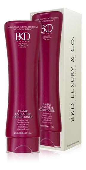 Bkd Acondicionador Liss & Shine X 250ml
