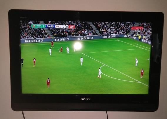 Tv Lcd Sony 32 Bravia Klv-32m400