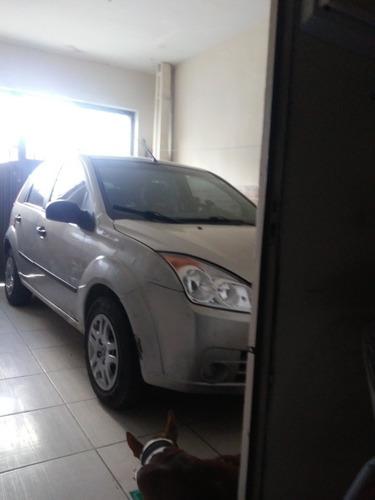 Imagem 1 de 5 de Ford Fiesta 2010 1.0 Flex 5p