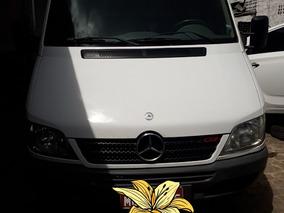 Mercedes-benz Sprinter Furgão 2.2 Cdi 413 Rd 5p