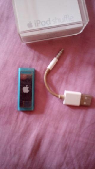 iPod Shuffle 3era Generación