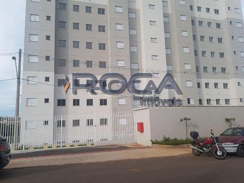 Venda De Apartamentos / Padrão  Na Cidade De São Carlos 24578