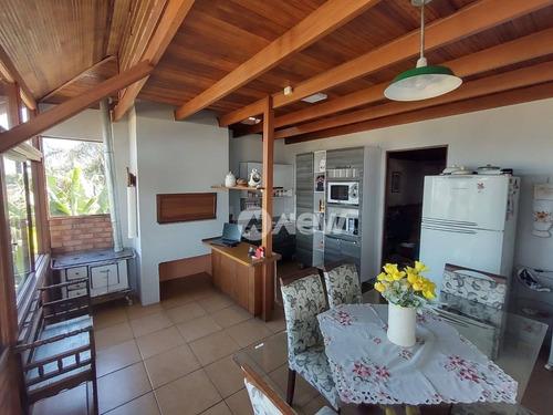Casa À Venda, 204 M² Por R$ 395.000,00 - Ouro Branco - Novo Hamburgo/rs - Ca2628