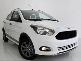 Ford Ka 1.5 Trail Flex 5p Completo 0km2018